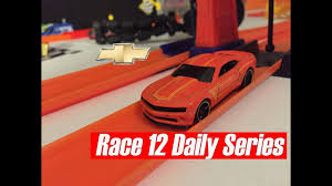 matchbox chevy camaro 2013 wheels chevy camaro special edition 2017 l case race 12