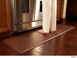 Padded Kitchen Mat Anti Fatigue Kitchen Mats Costco Gel Rugs Comfort Plus Gel Kitchen