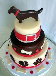 birthday cakes for dogs dog themed birthday cake search omer bday