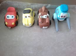 cars cake toppers cars cupcakes cake toppers mel s cakes cupcake s