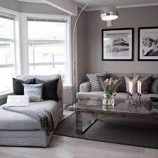 Grey Interior Room Decor Furniture Interior Design Idea Neutral Room Beige
