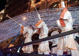 weihnachten in katalonien katalonien tourismus