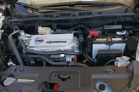 nissan leaf battery for sale adding a brusa charger under the hood for u002711 u002712s my nissan