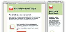 30 free responsive email and newsletter templates responsive