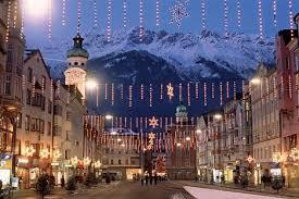markets in europe snow menu winter sports ski