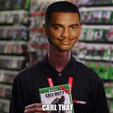 Carlton Meme - carlton banks faze clan brother number one by abarborak meme