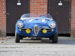alfa romeo classic blue 1962 alfa romeo giulia u0027barchetta u0027 turn8 cars