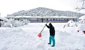 Photos Of Snow Snow The Japan Times