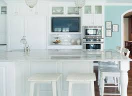 kitchen feature wall ideas white kitchen feature wall interior design