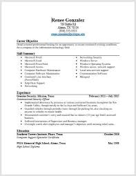 Css Resume Resume Templates Southern Career Institute Sci Southern Careers