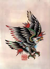 tattoo eagle tumblr psychic tattoo tumblr