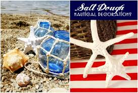 nautical party diy salt dough starfish party ideas party