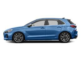 hatchback hyundai elantra 2018 hyundai elantra gt base 4d hatchback in billings