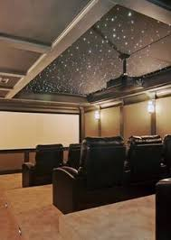 The Perfect Lighting For Watching TV And Movies Online Blog - Home theater lighting design