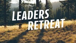 church retreat leaders retreat flood church