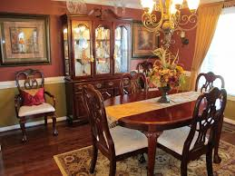 dining room centerpiece for round dining table food decoration