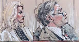 the poignant story of courtroom sketch artist gary myrick