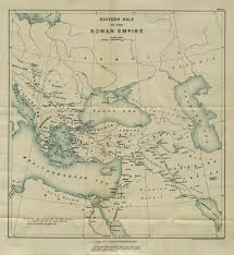 Maps Of Ancient Greece by Ancient Maps On Infilled Net