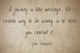 wedding quotes journey married couples quotes like success