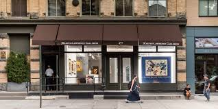 Soho Nyc Map Welcome To Martin Lawrence Galleries In New York