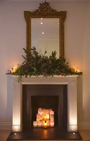 home decor with candles fantastic fireplace candles 69 with home decor ideas with