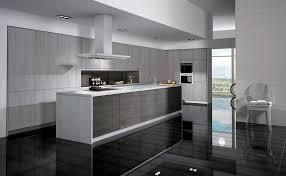 cuisine teisseire cuisine carat très élégante et fonctionnelle par cuisines teisseire