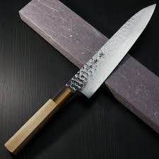 Japanese Kitchen Knives Uk Gyuto Chef Knives