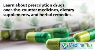 drugs beginning with b medlineplus drug information