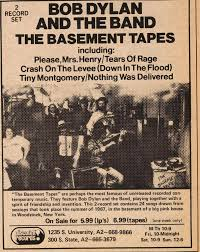 price watch bob dylan and the band complete basement tapes