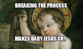 Memes De Jesus - meme maker baby jesus throwin up the deuces