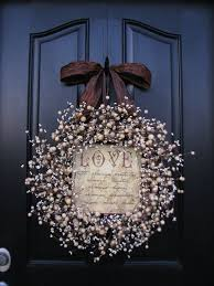 Wedding Wreaths It Should Be Exactly As You Want Because It U0027s Your Party 16