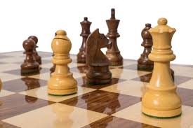 buy german knight staunton chess set at chessafrica co za for only