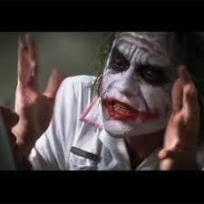 Dark Knight Joker Meme - everyone loses their minds joker mind loss meme generator
