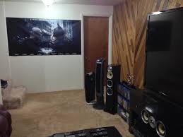 Bedroom Setup Bedroom Setup With Trinity Subwoofer