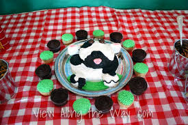 party theme ideas barnyard farm first birthday inspiration