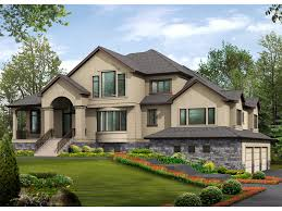 multi level floor plans gardencrest rustic home plan 071s 0034 house plans and more