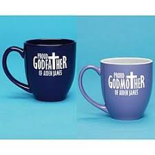 godmother mug personalized godmother godfather mug findgift
