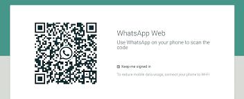 Whatsapp Web Whatsapp Web Now Officially Supports Microsoft Edge Slashgear