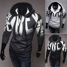 16 best men u0027s fashion hoodies outerwear clothing images on