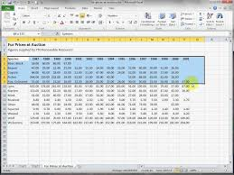 microsoft excel exercises with solutions laobingkaisuo com