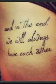 the 25 best sister quote tattoos ideas on pinterest future