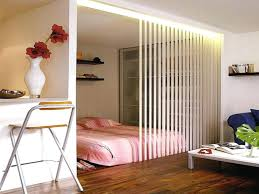 Retractable Room Divider Studio Apartment Hanging Room Dividers Euskal Curtain Flexible And