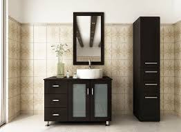 Espresso Double Vanity Bathroom Wonderful Small Bathroom Vanities In Espresso Finish