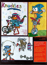 uk print archive sonic the comic issue 051 cbr ukpa