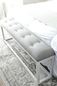 bench seat for bedroom end of bed storage benches lovely emejing
