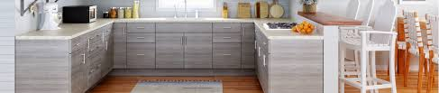 gray stained kitchen cupboards gray kitchen cabinets vevano home