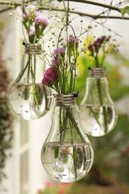 what to do with old light bulbs recycle old light bulbs to create flower vases diy crafts mom