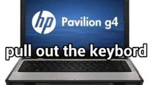 hp pavilion g4 no power youtube