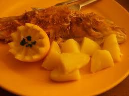 cuisiner le merlan fiche technique 63 soles ou merlans frits au citron cap cuisine