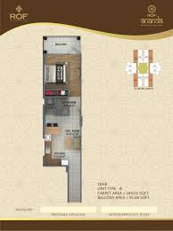 rof ramada ananda affordable housing eminent land